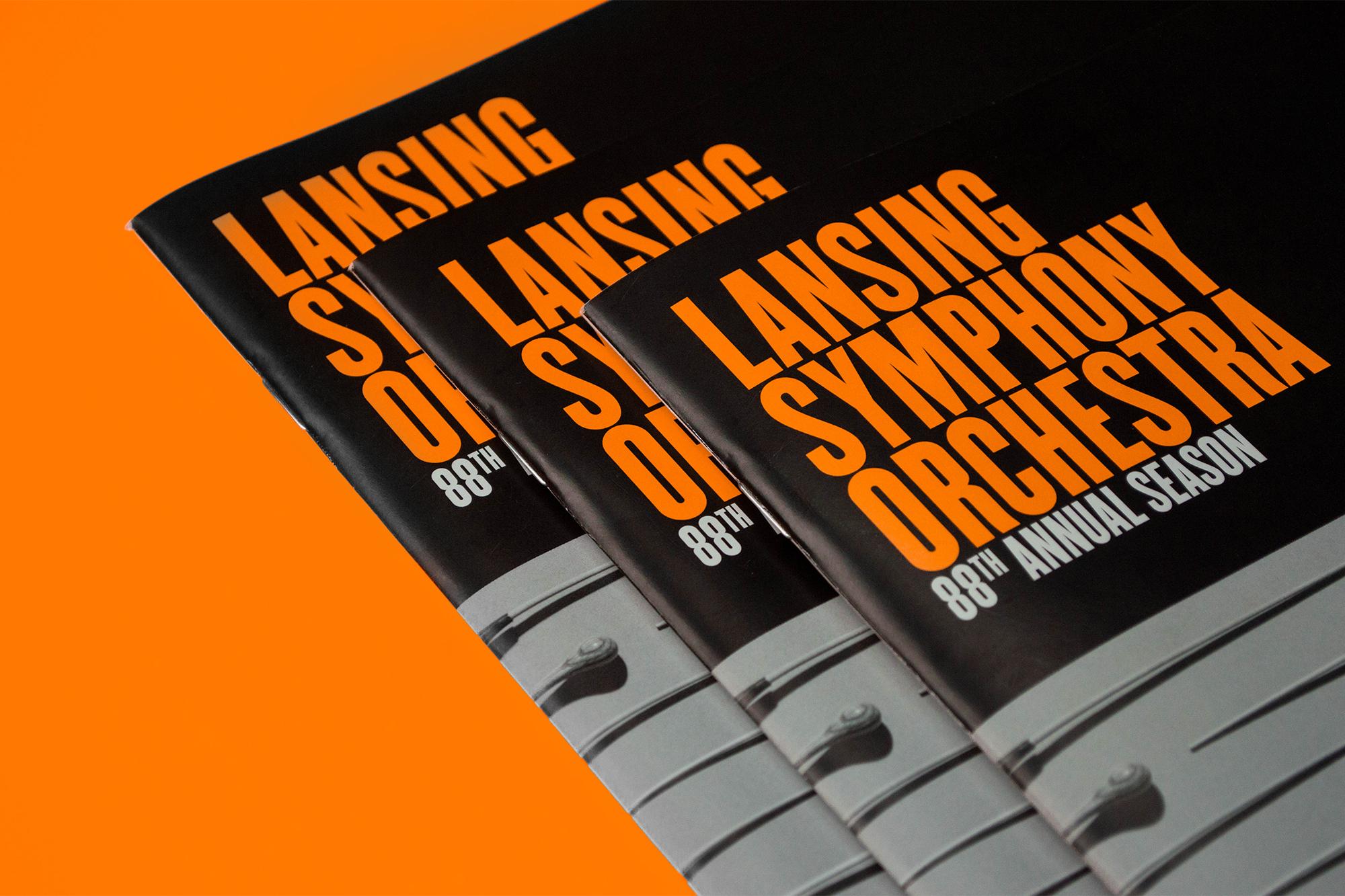 LSO 88th Season Campaign