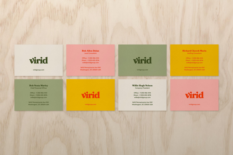 VIRID-11