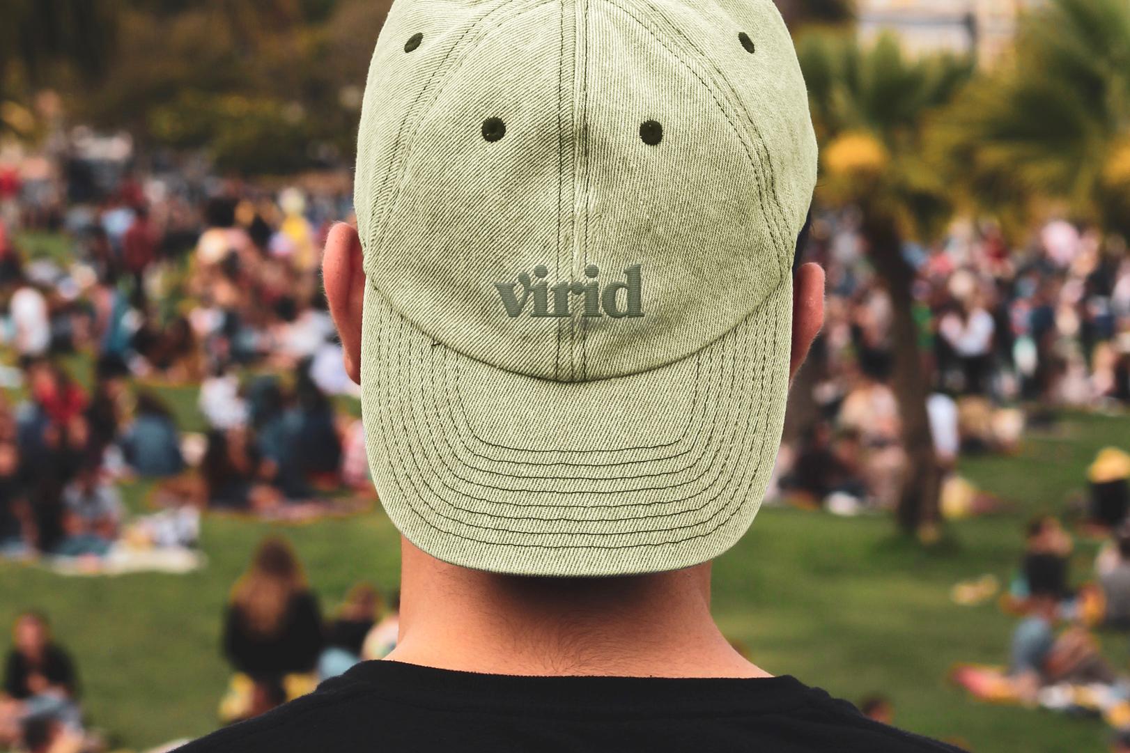 VIRID-HAT