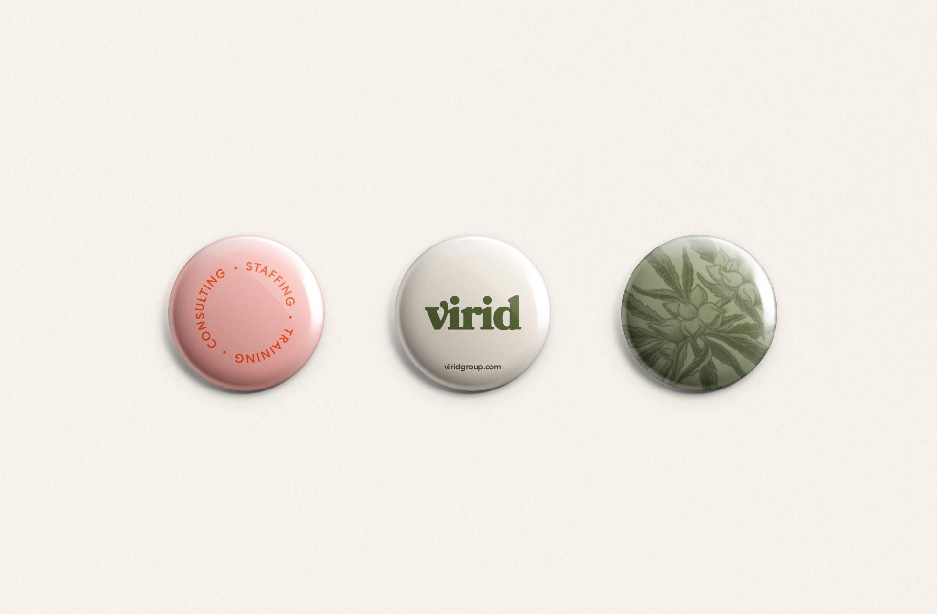 Virid-Pins